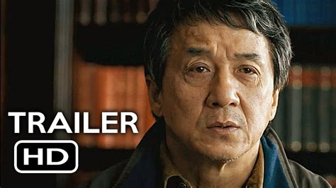 film foreigner 2017 the foreigner official trailer 1 2017 jackie chan