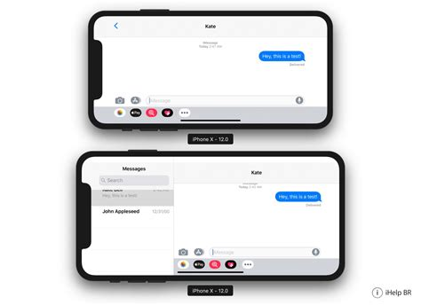 upcoming 6 5 inch iphone x plus could offer like landscape mode