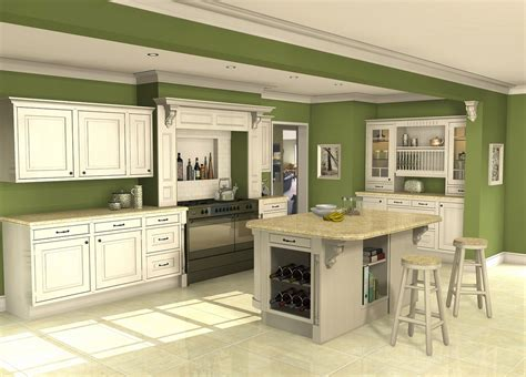 kitchen cad design in frame kitchen articad software design articad