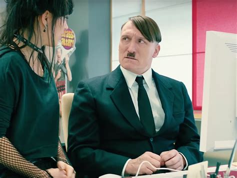 hitler biography netflix netflix buys rights to borat style comedy about hitler