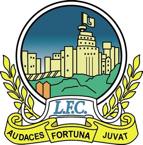 Linfield fc Free vector in Encapsulated PostScript eps