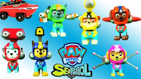 paw patrol light up scooter paw patrol sea patrol toy review paw patrol light up sea