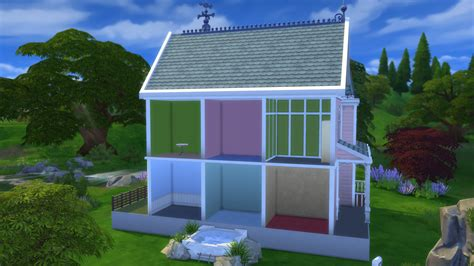 sims 4 dollhouse the sims 4 dollhouse