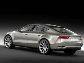 Audi A7 Coupe Price Audi A7 Coupe Technical Details History Photos On Better