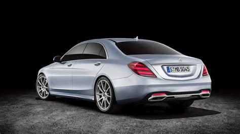 mercedes amg forums vwvortex facelifted 2018 mercedes s class