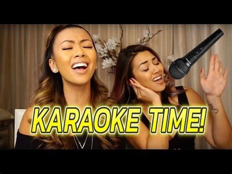 top favorite karaoke songs youtube