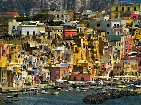 a procida italy the way you want it on the island of procida