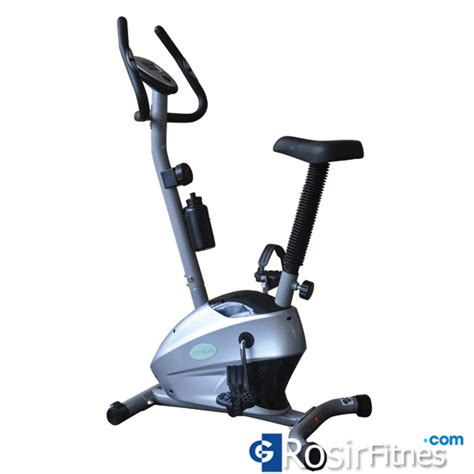 Total Health Home Tl Hg01 sepeda fitness tl 8206 magnetic small bike grosirfitnes