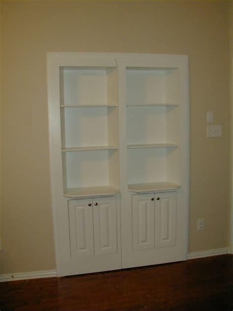secret closet doors doors fiorenza custom woodworking