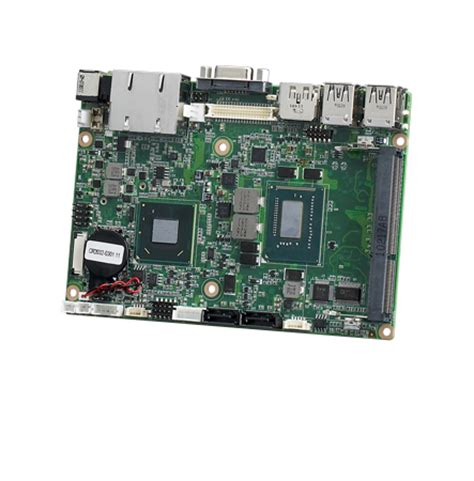 Vga Intel I7 intel i7 1 7ghz sbc with mioe expansion ddr3 vga lvds and hdmi i7 single board