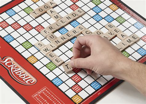 scrabble word with 10 words that will win you any of scrabble mental