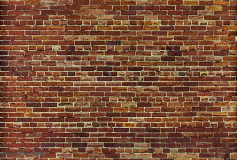 Mur De Brique Wallpaper pas juste un autre mur de brique buy prepasted wallpaper