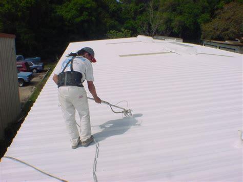 foam roof spray foam roofing powhatan roofing powhatan virginia