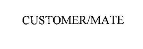 Auto Mate Inc by Customer Mate Trademark Of Auto Mate Inc Serial Number