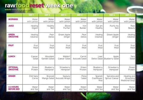 Vegan Detox Delivery Plan by 1000 Ideas About Food Diet Plan On