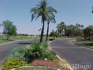 surprise az senior retirement living manufactured