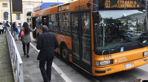 quot vogliamo autobus diretti all ospedale quot la nazione umbria