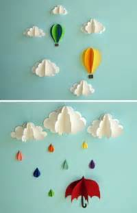 Paper Home Decor by Here Are 20 Creative Paper Diy Wall Art Ideas To Add