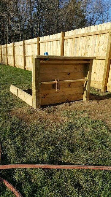 backyard horseshoe pit best 25 horse shoe pit ideas on pinterest woodworking horse outdoor drink holder