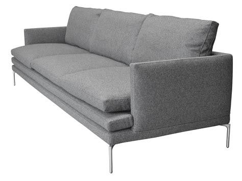 zanotta sofa buy the clearance zanotta 1330 william three seater sofa
