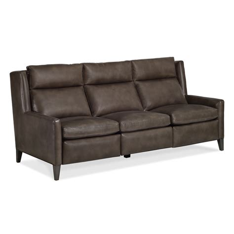hancock and 9161 30pr odin power recliner sofa