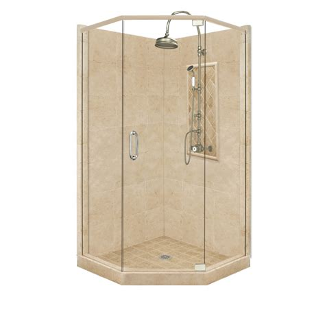 Lowes Bathroom Showers Lowes Bathroom Shower Kits Buy Corner Shower Stall Kits From Lowes Useful Reviews Of Shower