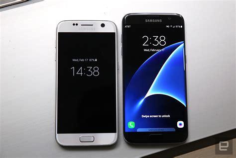 Normal Samsung S7 Edge samsung galaxy s7 und s7 edge on engadget deutschland