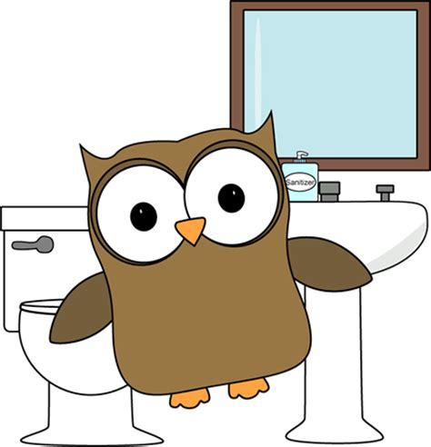 bathroom monitor owl bathroom monitor clip art owl bathroom monitor