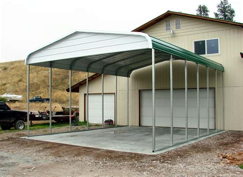 Wohnideen Vera Poelmeyer by All Metal Sheds 28 Images Steel Farm Sheds All Steel