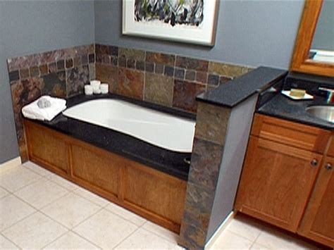How To Build A Bathtub by 44 Best Images About Bath Ideas On Tile Bath