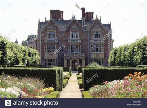 home of queen elizabeth a home of queen elizabeth ii sandringham house norfolk