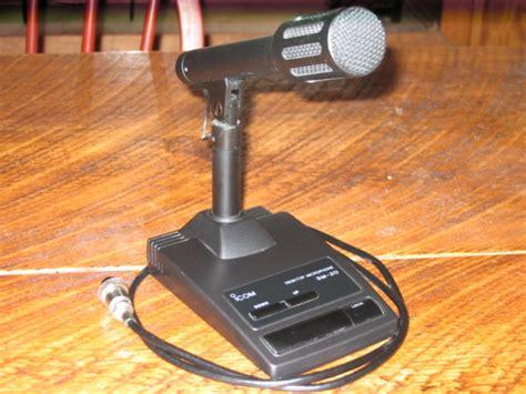 Icom Sm 20 Desk Microphone eham net classifieds icom sm 20 desk mic