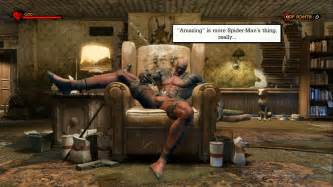 Home Sweet Home Design Game deadpool the video game home sweet home job one