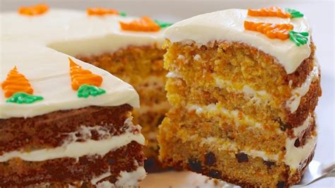 new year carrot cake recipe best carrot cake how to make cheese frosting