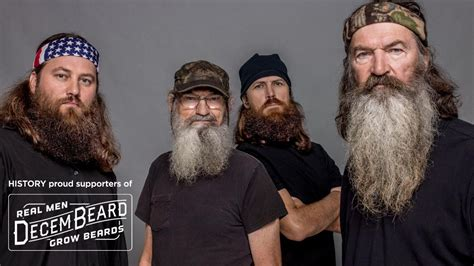 3150 best duckdynasty images on top 10 beards on history tv
