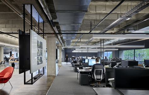 bnim kansas city office architect magazine bnim