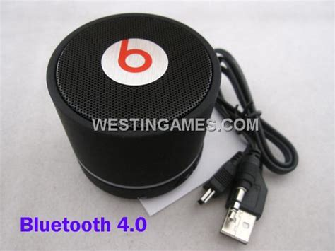 Dijamin Speaker Bluetooth Beatbox By Dr Dre Port Usb Micro Sd s11 new bluetooth 4 0 beats by dr dre mini bluetooth