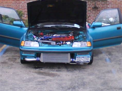 91 honda civic si 91 civic si wit ls turbo honda tech honda forum discussion