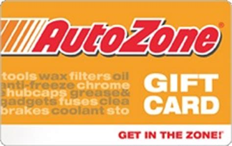Autozone Gift Card Balance Check - check autozone gift card balance online giftcardbalancechecks com