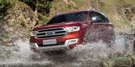Cover Mobil Ford Everest By Felixs ford everest 4x2 mt xlt price review and specs for june 2018