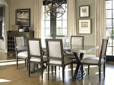 universal furniture dining room universal furniture berkeley 3 80 l x 40 w rectangular