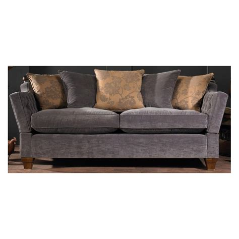 knole sofa bed david gundry dorchester major 3 seater knole sofa by home