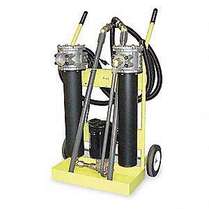 hydraulic filtration service global industrial filter cart 500 sus max viscosity hydraulic and filtration systems 1xpw9