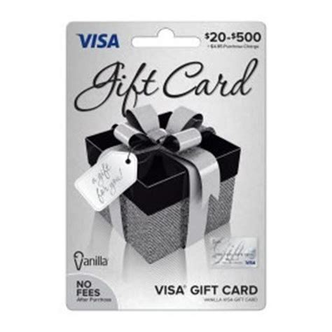 Visa Gift Card Wont Work - how does vanilla visa gift card work infocard co