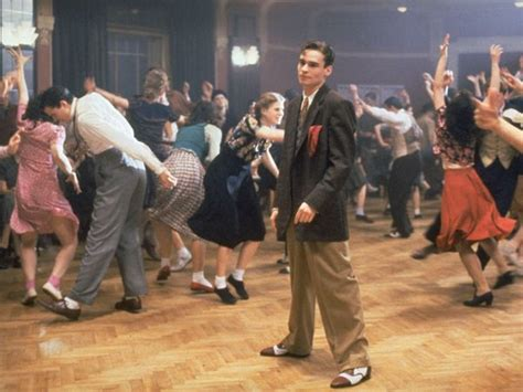 swing film swing kids 1993 mr moore s wh semester ii