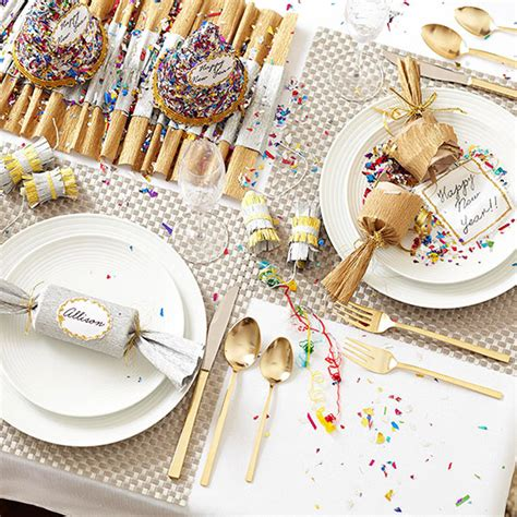 years table decorations easy ideas for year s tables