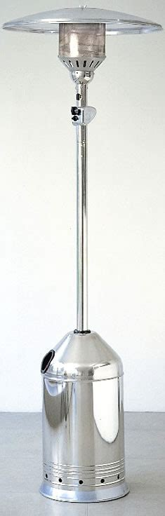 Bullet Patio Heater Bullet Designer Patio Heaters Uk Fervency Britains Designer Outdoor Department Store
