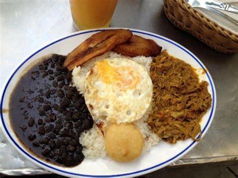 pabellon venezuela pabellon criollo recetas erasmus