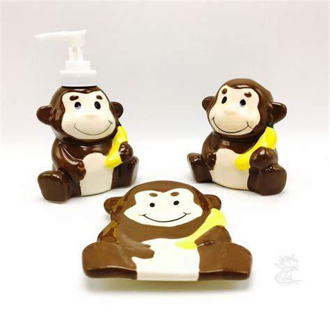 monkey bathroom sets 25 best ideas about monkey bathroom on pinterest kids