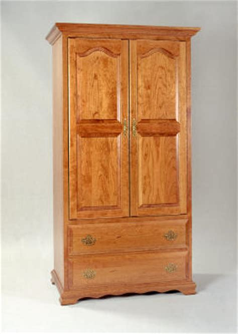 solid oak armoire tv armoire